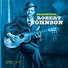 Presenting? Robert Johnson