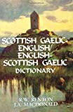 Scottish Gaelic - English / English  - Scottish Gaelic Dictionary