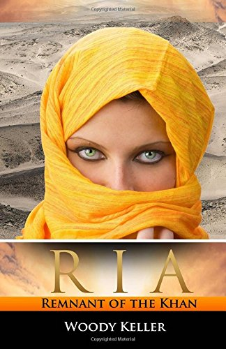 Ria: Remnant of the Khan