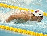 Michael Phelps 8X10 Photo New!! #18