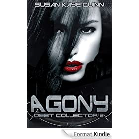 Agony (Debt Collector 2) (English Edition)