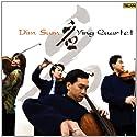 Ying Quartet - Dim Sum [Audio CD]<br>$362.00