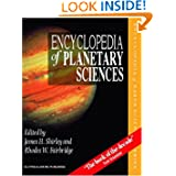 Encyclopedia of Planetary Sciences (Encyclopedia of Earth Sciences Series)