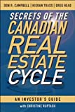 img - for Secrets of the Canadian Real Estate Cycle: An Investor's Guide book / textbook / text book