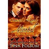 Samson's Lovely Mortal (Scanguards Vampires Book 1) ~ Tina Folsom