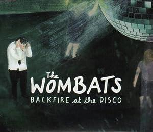backfire à la discothèque le wombats mp3 téléchargements