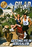 Gilad: Getting Fit in Jerusalem [DVD] [Import]