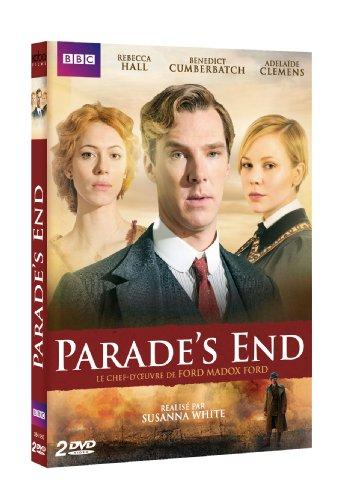 Parade's End | White, Susanna. Metteur en scène ou réalisateur