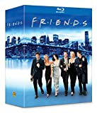 Friends - L'int�grale saisons 1 � 10 [Blu-ray]