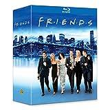 Friends - L'int�grale saisons 1 � 10 [Blu-ray]par Courteney Cox