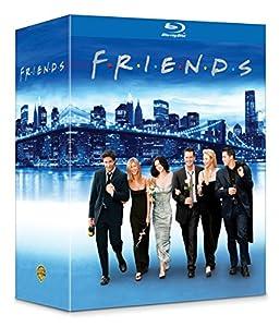 Coffret intégrale friends [Edizione: Francia]