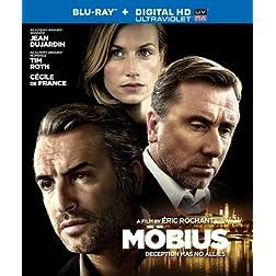 Mobius [Blu-ray]