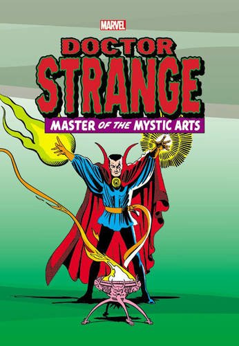 Doctor Strange Volume 1 (New Printing)