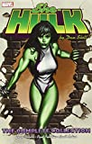 She-Hulk by Dan Slott: The Complete Collection Volume 1 Dan Slott
