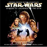 Star Wars Episode 3 : La Revanche des Sith (inclus 1 DVD)