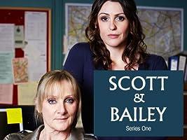 Scott and Bailey Staffel 1