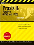 img - for CliffsNotes Praxis II: ParaPro (0755 and 1755) book / textbook / text book
