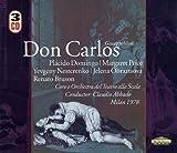 Don Carlos Don Carlos