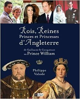 Amazon.fr - Rois, reines, princes et princesses d