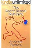 The Barry Island Murders (English Edition)