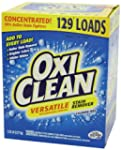 Oxiclean Versatile Stain Remover, 14....
