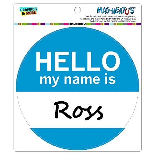 ross-hello-my-name-is-mag-neatos-tm-automotive-auto-locker-kuhlschrank-vinyl-magnet