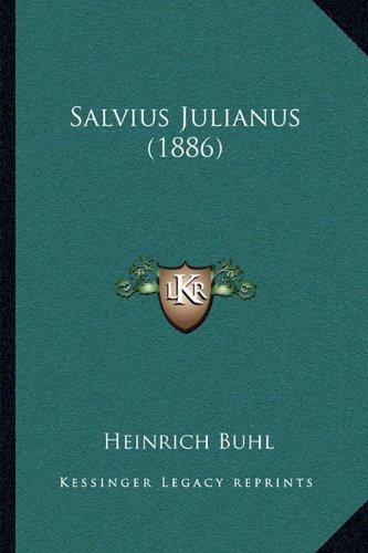 Salvius Julianus (1886)
