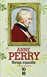 Mariage impossible par Perry
