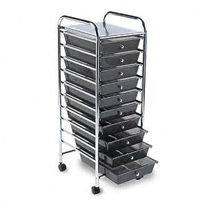 avt34007 portable drawer organizer office