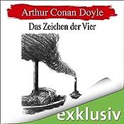 Das Zeichen der Vier (Sherlock Holmes 2) | Arthur Conan Doyle