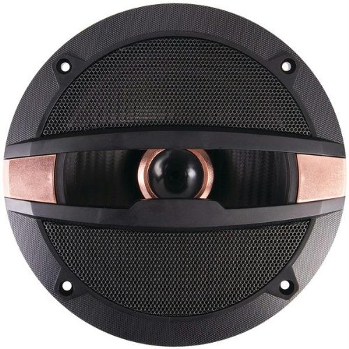 "Precision Power Bi.65C Black Ice Series 4_ 120-Watt Rms, 6.5"", 2-Way Components"