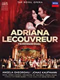 Adriana Lecouvreur [DVD]