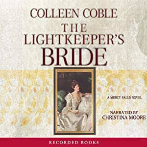 The Lightkeeper's Bride Audiobook