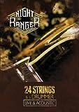 24ストリングス&ア・ドラマー ~ ライヴ&アコースティック!!【DVD+CD】
