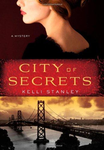 Image of City of Secrets (A Miranda Corbie Mystery)