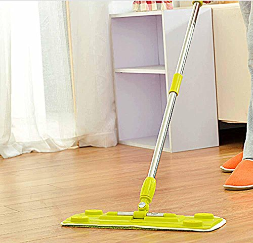 fashion-household-mop-stainless-steel-rod-special-flat-mop-for-wood-floor-gluing-can-insert-towel-cl