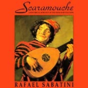 Scaramouche | [Rafael Sabatini]