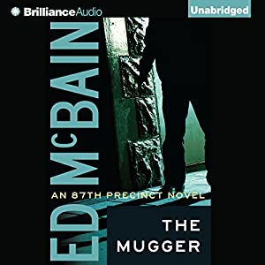 The Mugger Audiobook