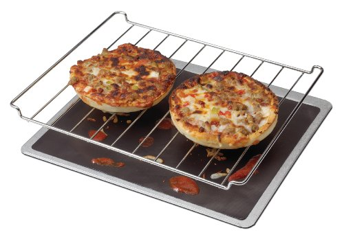 Chef's Planet 401 Nonstick Toaster Oven Liner (Toaster Oven Under 20 compare prices)