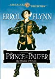 NEW Prince And The Pauper (1937) (DVD)