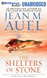 Jean M. Auel The Shelters of Stone (Earth's Children)