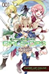 Sword Art Online: Girls' Ops, Vol. 1