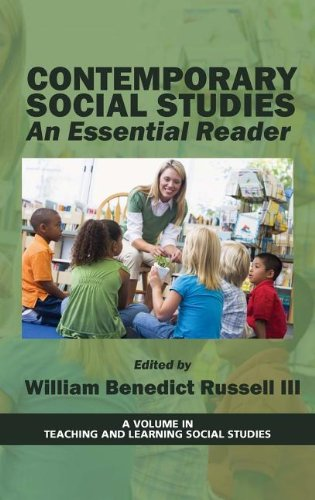 Contemporary Social Studies: An Essential Reader (Hc) (Teaching and Learning Social Studies)