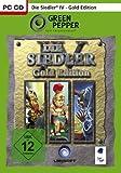 Die Siedler IV (Gold Edition) -