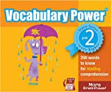 Vocabulary Power Grade 2