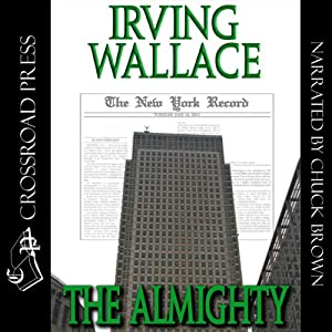 The Almighty | [Irving Wallace]