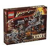 LEGO Indiana Jones The Temple of Doom (7199) ~ LEGO