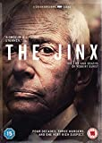 The Jinx: The Life and Deaths of Robert Durst [DVD] [2015]