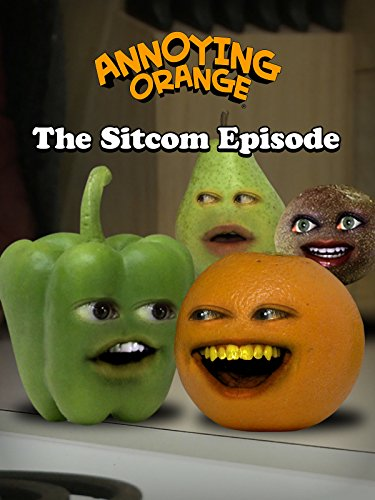 Clip: Annoying Orange - The Sitcom Episode