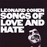 LEONARD COHEN Songs Of Love And Hate [VINYL]